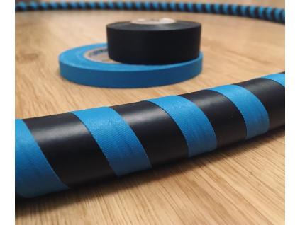 Fitness obruč basic matná (výběr z více barev)